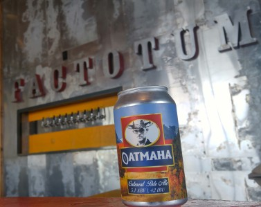 Factotum Oatmaha